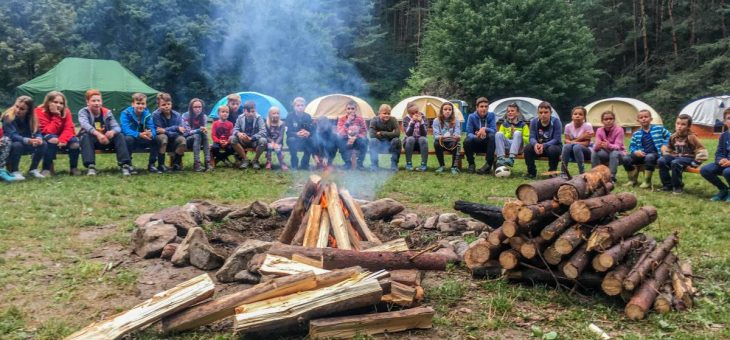 Letný tábor 2019 – informácie